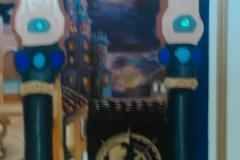 Mural - XXVIII CPSR - CATEDRAL DE MALAGA
