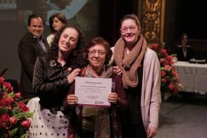 Foto Evento Ministerio de la Cultura