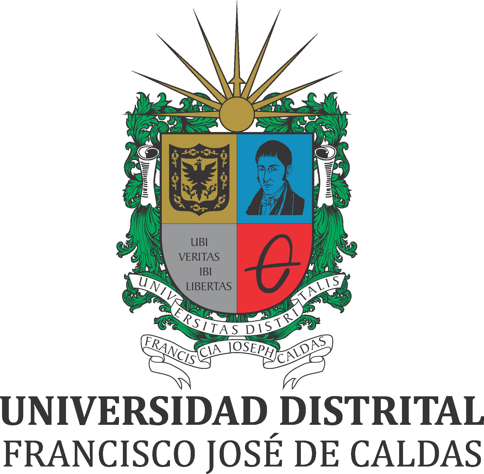 Escudo Universidad DISTRITAL
