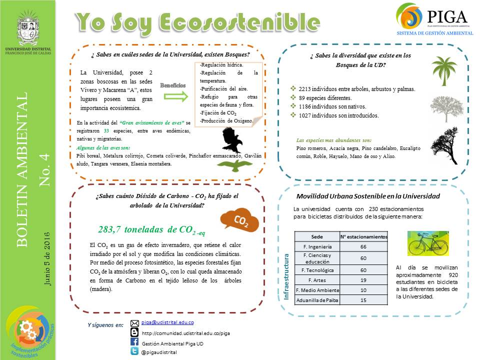 Boletin Yo Soy Ecosotenible modificado agosto