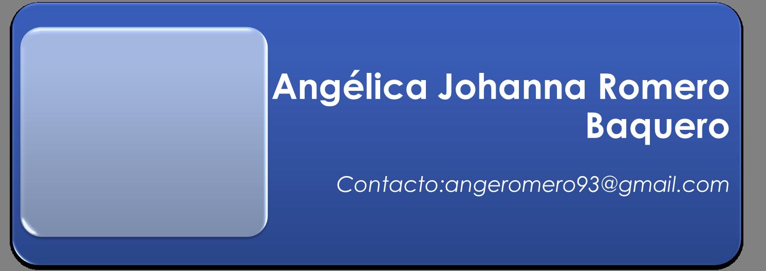 Angélica Romero
