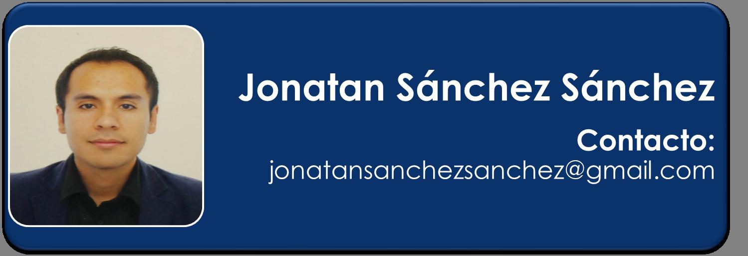 Jonatan Sáncehz