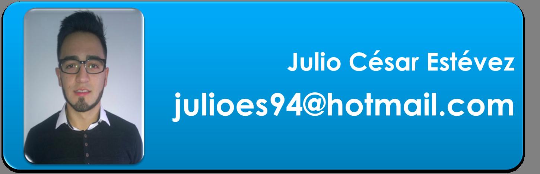 Julio estevez