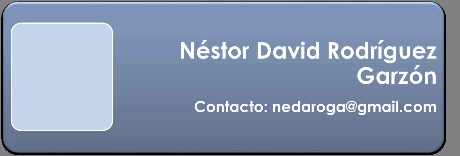 m Néstor Garzón