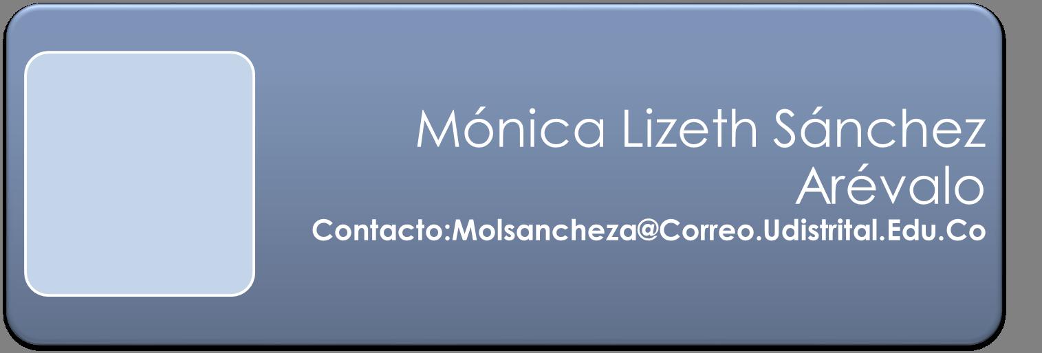 m monica sanchez
